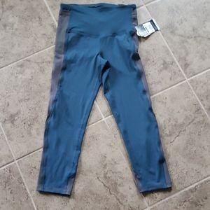 """C9 by Champion 20"""" capri workout pants NWT"""